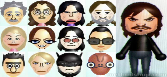 Avatars Video Games Mediums And Messages